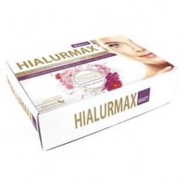 Hialurmax Beauty - 30 cápsulas Dietmed