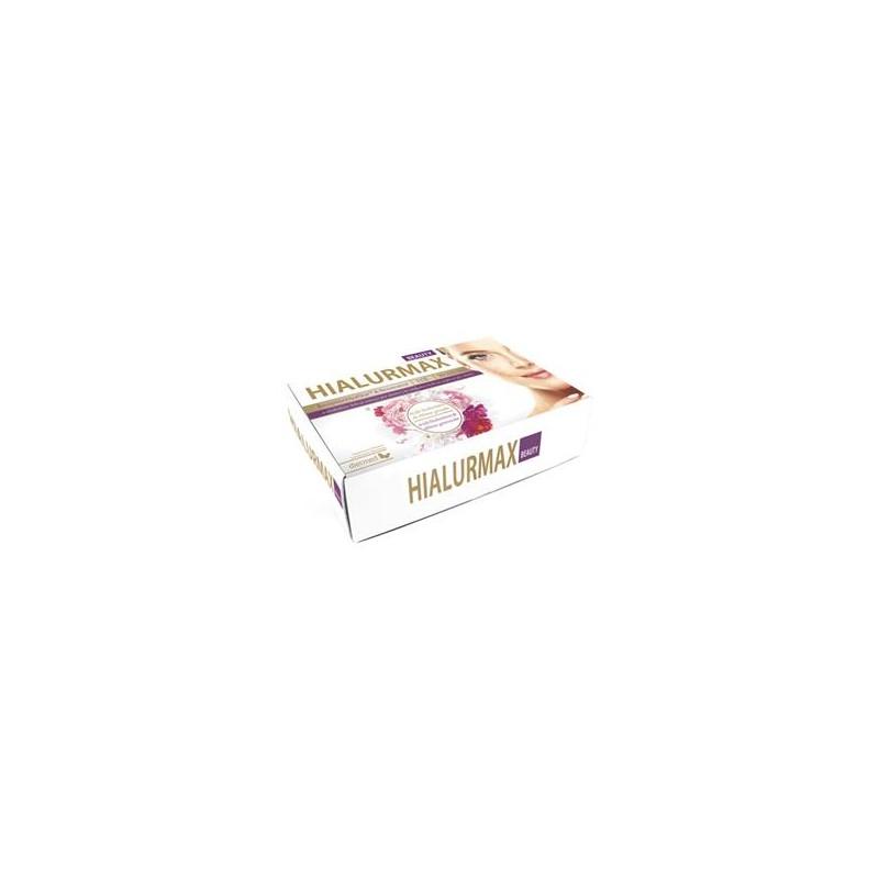Hialurmax Beauty - 30 cápsulas
