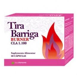 Tira Barriga Burner CLA 1.100