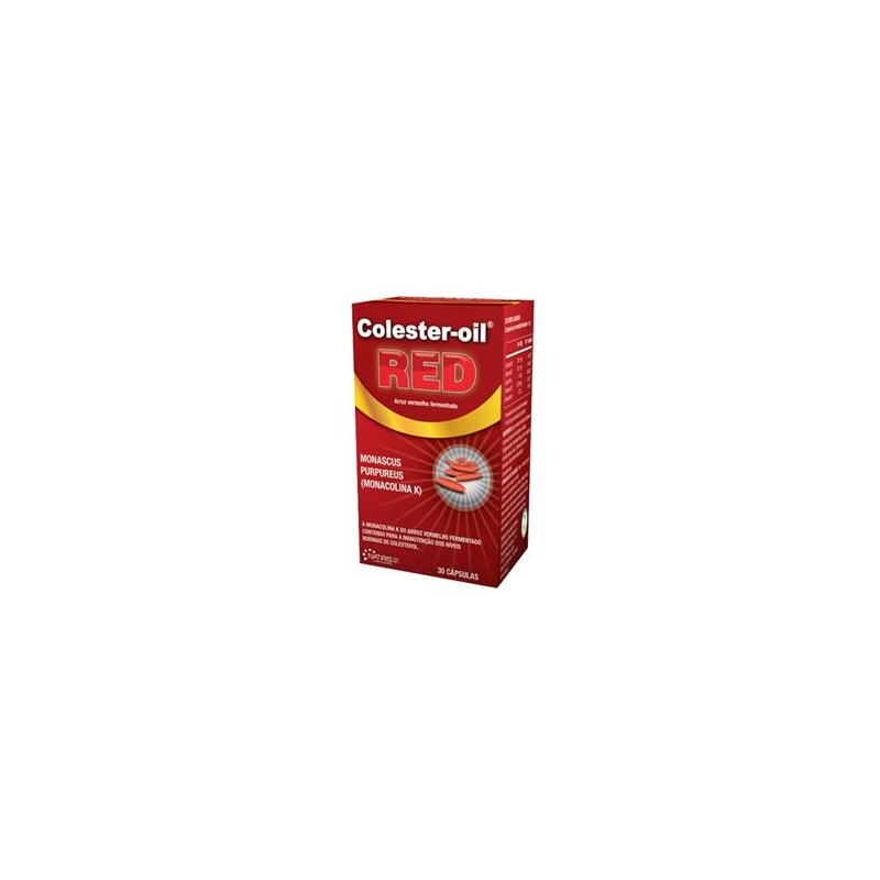 Colester-oilRED