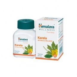 Karela (Melão Amargo) 60 Cápsulas