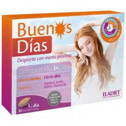 Buenos Días 30 Comprimidos