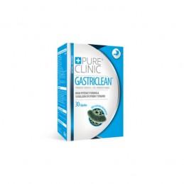 Pure Clinic Gastriclean 30 Cápsulas