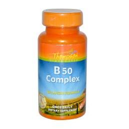 Vitamina B50 Complex