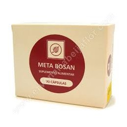 Metabosan 30 Capsulas