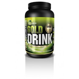 Gold Drink Limao