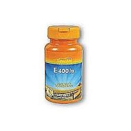 Vitamina E Thompson
