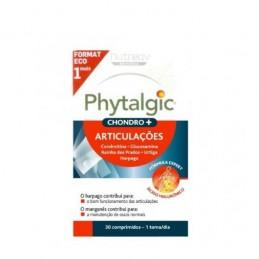 Nutreov Phytalgic Chondro+ Articulações 30 Cápsulas