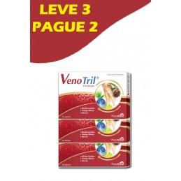 VenoTril - Leve 3 Pague 2