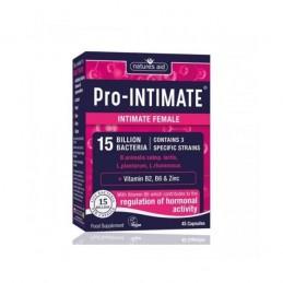 Pro-Intimate 15 Billion Bacteria 45 cápsulas