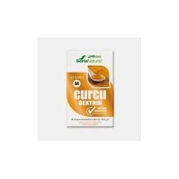 Curcudextrin, curcuma em comprimidos