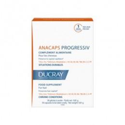 Anacaps Progressivo Anti Queda 30 capsulas