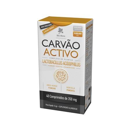 Carvao Activo