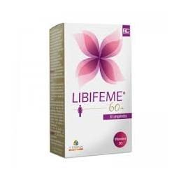 Libifeme 60+ comprimidos 30 unidades
