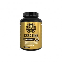 Creatine 1000mg 60 cápsulas