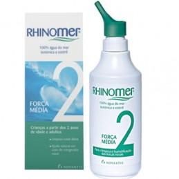 Rhinomer Spray Nasal Força 2 135ml