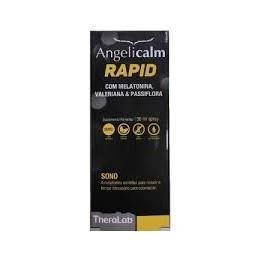 Angelicalm Spray