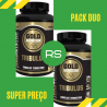 Tribulus 60 cápsulas Pack Duo