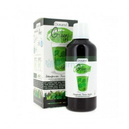Green Life 500ml