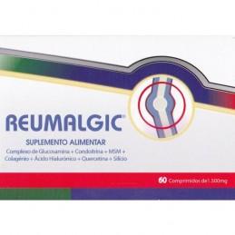 Reumalgic 60 comprimidos