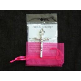 Amuleto Cruz da Esperança
