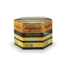 Mega Royal Immunitas Dietmed