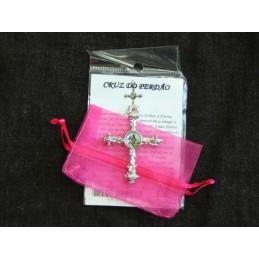 Amuleto Cruz do Perdão