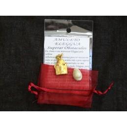 Amuleto Eleggua Superar Obstáculos