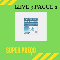 Colchuric 60 comprimidos Leve 3 Pague 2