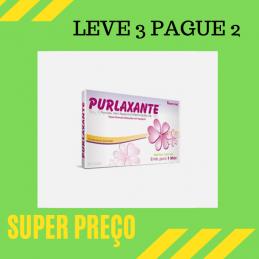 Purlaxante 30 comprimidos Leve 3 Pague 2