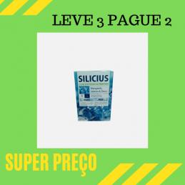 Silicius 30 Capsulas Leve 3 Pague 2