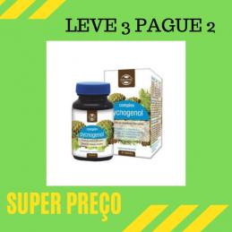 Pycnogenol Complex 30 cápsulas Leve 3 Pague 2