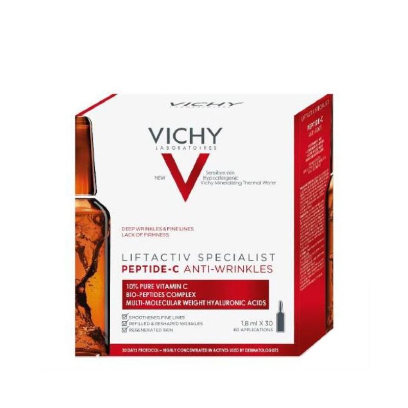 Vichy Liftactiv Specialist Peptide-C 30 Ampolas