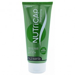Nutricap Shampoo Nutritivo 200 ml