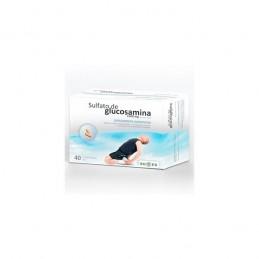 Sulfato de Glucosamina 1500mg 40 comprimidos