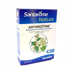 Artrotine 20 Ampolas