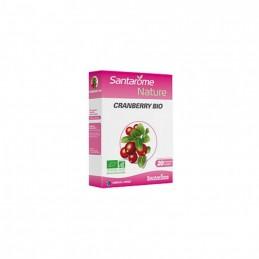 Cranberry Bio 20 Ampolas
