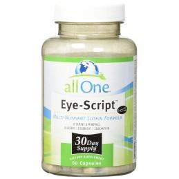 Eye Script- 60 capsulas
