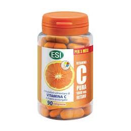 Vitamina C Pura 1000mg Retard 90 comprimidos