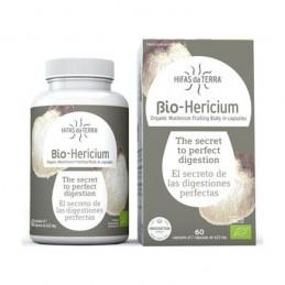 Bio-hericium 60 Capsulas Hifas da Terra