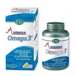 Omega 3 Alta Concentração 60 Capsulas