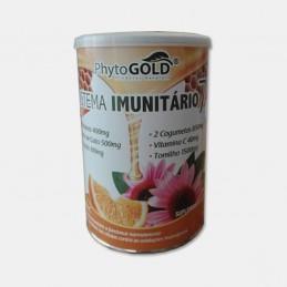 Sistema Imunitario 7 300g Phytogold