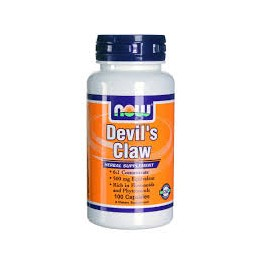Devils Claw Now