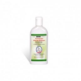 Pferde Balsam 10 Krauter Fluid Efeito Frio 250 ml - Dr. Sacher´s