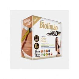 Biolimão Carb Control Duo 30 cápsulas + 30 comprimidos