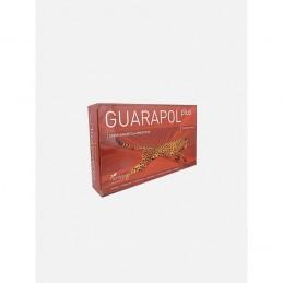 Guarapol Plus 20 ampolas