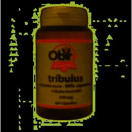 Obire tribulus 500mg 90 cápsulas