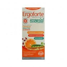 Ergoforte Essencial 480ml Farmodietica