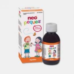 Neo Peques Apetite sabor a Framboesa 150 ml