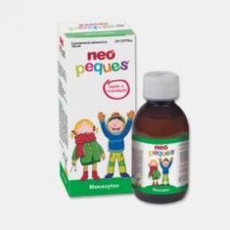 Neo Peques Mocosytos sabor a Framboesa 150 ml